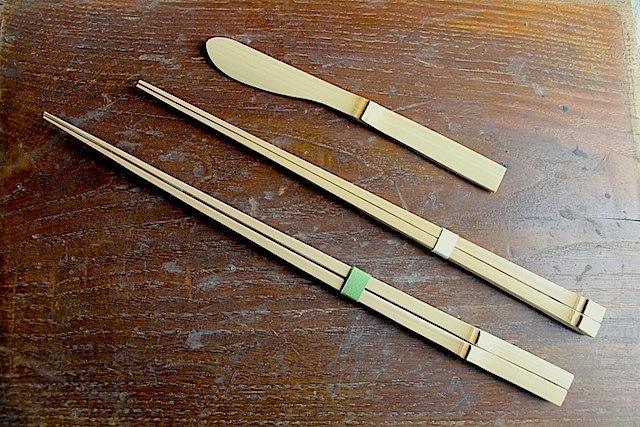 竹細工、入りました。2