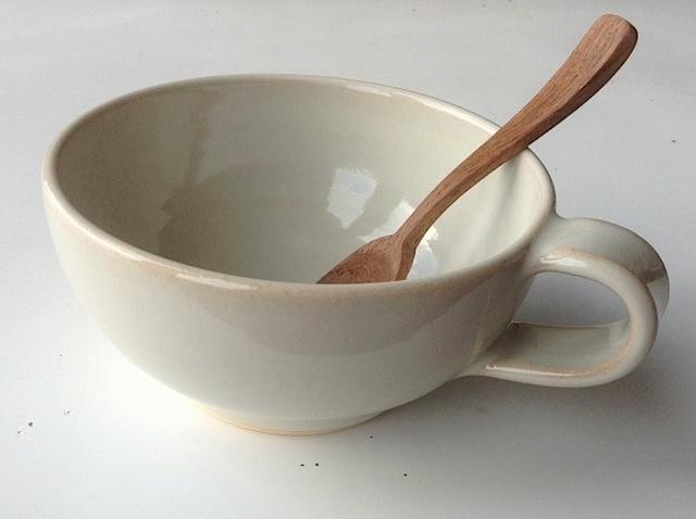 スープカップ、注文承ります。