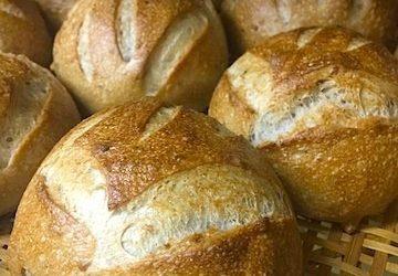 岩手はお初、アトリエ・イーハのパン。